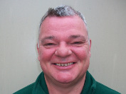 Mark Ellis - Estate Maintenance Officer
